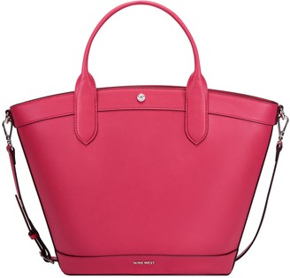 Nine West Round Tote Bag - Norah