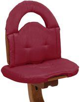Svan High Chair Cushion in Red