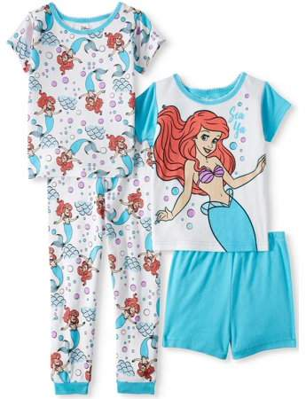 290875d9e0b63 Mermaid Sleepwear - ShopStyle