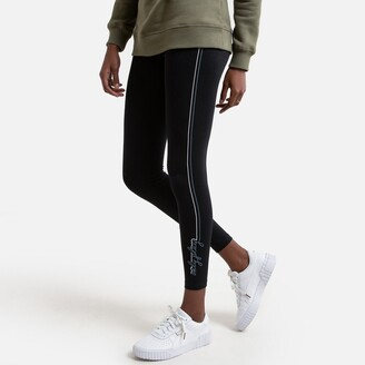 Only Play Cotton Jersey Sports Leggings