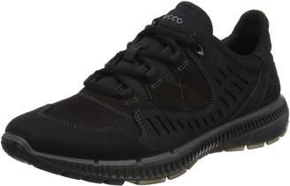 Ecco Women's Terrawalk Low Rise Hiking Shoes