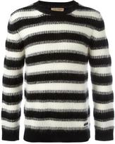 Burberry 'Stockley Punk' jumper