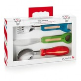 Donkey Products Set of DIY Cutlery