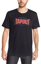 Tapout Men's Motivated Graphic Tee