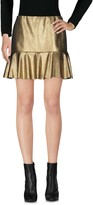 Silvian Heach Mini skirts - Item 35334375