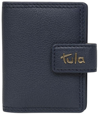 Tula Originals Bifold Credit Card Holder