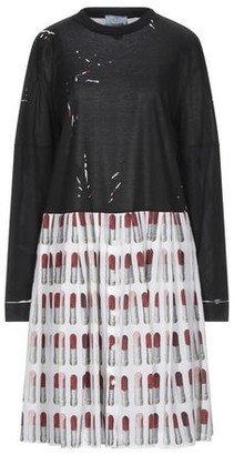 Prada Knee-length dress