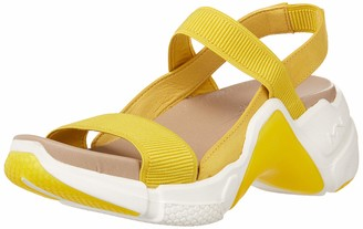 Mark Nason Neo Block Yellow