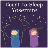 Bed Bath & Beyond Count to Sleep Yosemite Board Book