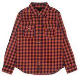 True Religion Toddler's, Little Boy's & Boy's Buffalo Plaid Button-Front Shirt