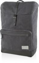 HEX Coast Waxed Canvas Backpack