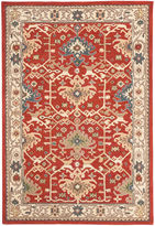 Signature Design by Ashley Forcher Rectangle Rug