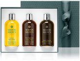 Molton Brown Iconic Washes Gift Set for Him ($90 Value)
