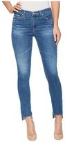 AG Adriano Goldschmied Leggings Ankle in 14 Years Blue Nile Women's Jeans
