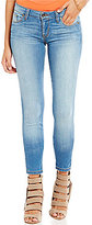 GUESS Power Stretch Denim Skinny Jeans