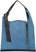 3.1 Phillip Lim Elise tote - women - Cotton/Leather - One Size