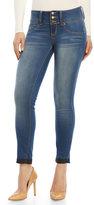 YMI Jeanswear WannaBettaButt Anklet Jeans