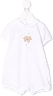 Il Gufo Teddy Bear body