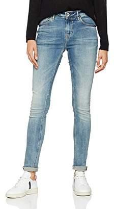 Garcia Women's 244 Skinny Jeans,28W x 32L