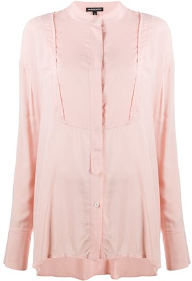 Ann Demeulemeester Loose Fit Blouse