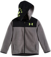 Under Armour Little Boys' Hundo Hoodie