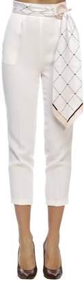 Elisabetta Franchi Celyn B. Pants Dress Women