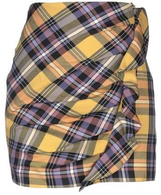Relish Knee length skirt