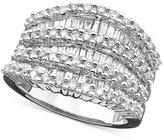 Effy Diamond Ring in 14k White or Yellow Gold (1-1/2 ct. t.w.)