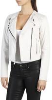 Paige Devin Leather Jacket