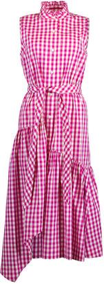 Derek Lam 10 Crosby Nerioa Maxi Dress