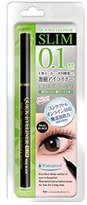 Cosmo Products Qulck Eyeliner Slim 01 Real Black by