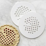 Williams-Sonoma Williams Sonoma Star Lattice Pie Top-Crust Cutter