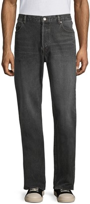 Balenciaga Relaxed-Fit Jeans