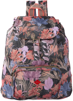 Oilily Fig Folding Classic Backpack