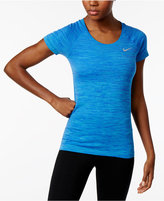 Nike Dri-FIT Knit Running Top