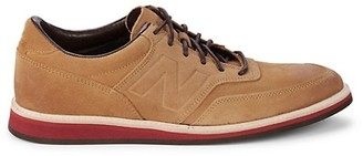 New Balance Suede Oxford Sneakers