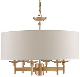 Pottery Barn Cortez Chandelier