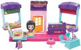 Vtech Flipsies Clementines Tea And Bakery Set
