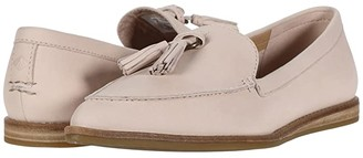 Sperry Saybrook Slip-On Leather (Ivory) Women's Shoes
