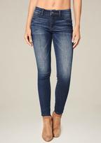 Bebe Clean Cash Skinny Jeans