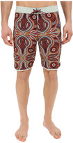 VISSLA Mystery Reef 4-Way Stretch Boardshorts 20""