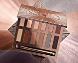 Urban Decay Naked Ultimate Basics All Matte. All Naked. Naked eye shadow palette