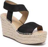 Franco Sarto Women's Tulsa Espadrille Wedge Sandal