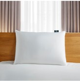 Serta 300 Thread Count White Down Fiber Bed Pillow-Back Sleeper - Jumbo - White