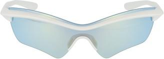 Mykita X Maison Margiela MMECHO005 Sunglasses