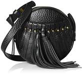Cynthia Vincent Billy with Fringe Bag