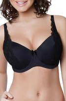 Parfait Women's Underwire Padded T-Shirt Bra