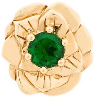 Aurelie Bidermann 18kt gold Bouquet earring