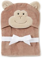 Starting Out Monkey Hooded Bath Towel