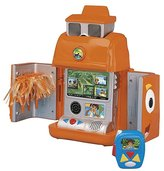 Fisher-Price Go Diego Go Extreme Launch & Rescue Pack